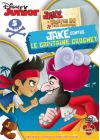 Jake et les pirates du Pays Imaginaire - 5 - Jake contre le Capitaine Crochet - DVD