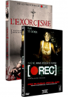 L'Exorcisme + REC (Pack) - DVD