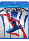 The Amazing Spider-Man - Collection Evolution : The Amazing Spider-Man + The Amazing Spider-Man : Le destin d'un héros (Blu-ray + Copie digitale) - Blu-ray