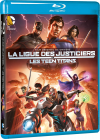 La Ligue des justiciers vs les Teen Titans - Blu-ray