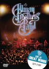 The Allman Brothers Band : Live at Great Woods - DVD