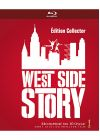 West Side Story (Édition Digibook Collector + Livret) - Blu-ray