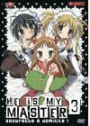 He Is My Master - Vol. 3 - DVD