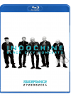 Indochine : Black City Concert - Blu-ray