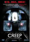 Creep - DVD