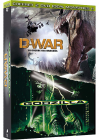 D-War - La guerre des dragons + Godzilla (Pack) - DVD