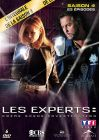 Les Experts - Saison 4