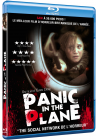 Panic in the Plane - Blu-ray