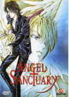 Angel Sanctuary - DVD