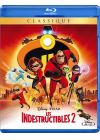 Les Indestructibles 2 - Blu-ray