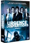 Urgence disparitions - Saison 2 - DVD