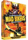 Mad Bikers : Les machines du diable + L'échappée sauvage - DVD