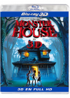 Monster House (Blu-ray 3D) - Blu-ray 3D
