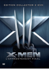 X-Men : L'affrontement final (Édition Collector) - DVD