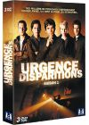 Urgence disparitions - Saison 1 - DVD