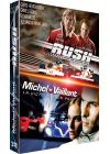 Rush + Michel Vaillant (Pack) - DVD