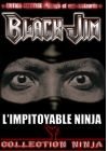 Black Jim l'impitoyable ninja (Édition Prestige) - DVD