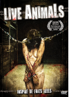 Live Animals - DVD