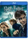 Harry Potter et les Reliques de la Mort - 1ère partie (Warner Ultimate (Blu-ray + Copie digitale UltraViolet)) - Blu-ray
