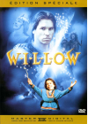 Willow - DVD