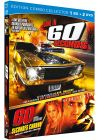 Gone in 60 Seconds - L'original (Édition Collector Blu-ray + DVD) - Blu-ray