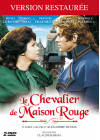 Le Chevalier de Maison Rouge (Version restaurée) - DVD