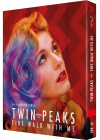 Twin Peaks : Fire Walk With Me (Combo Blu-ray + DVD) - Blu-ray