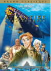 Atlantide, l'empire perdu - DVD