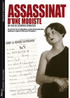 Assassinat d'une modiste - DVD