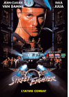 Street Fighter - DVD