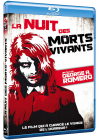 La Nuit des morts vivants - Blu-ray