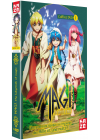 Magi - The Labyrinth of Magic - Saison 1, Box 1/2 - DVD