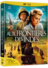 Aux frontières des Indes (Combo Blu-ray + DVD) - Blu-ray