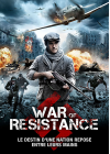 War of Resistance - DVD
