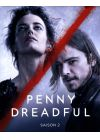 Penny Dreadful - Saison 2 - Blu-ray