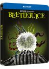 Beetlejuice (Édition SteelBook) - Blu-ray