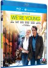 While We're Young (Blu-ray + Copie digitale) - Blu-ray