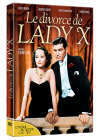 Divorce de Lady X - DVD
