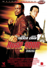 Rush Hour 3 (Édition Simple) - DVD