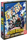 My Hero Academia - Le Film : Two Heros - Blu-ray - Sortie le 17 septembre 2019