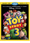 Toy Story 3 (Combo Blu-ray + DVD + Copie digitale) - Blu-ray