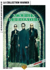 Matrix Reloaded (WB Environmental) - DVD
