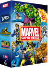 Marvel Super-héros - Coffret (Pack) - DVD