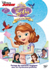 Princesse Sofia - 7 - La collection royale - DVD