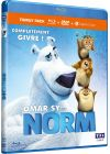 Norm (Combo Blu-ray + DVD + Copie digitale) - Blu-ray