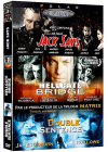 Polar - Coffret 3 films : Jack Says + Hellgate Bridge + Double sentence (Pack) - DVD