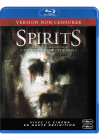 Spirits (Non censuré) - Blu-ray