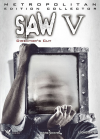 Saw V (Édition Collector Director's Cut) - DVD