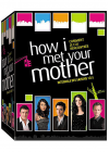 How I Met Your Mother - L'intégrale des saisons 1 à 5 (Pack) - DVD
