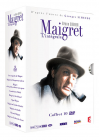 Maigret - La collection - Coffret 10 DVD (Vol. 1 à 5) - DVD